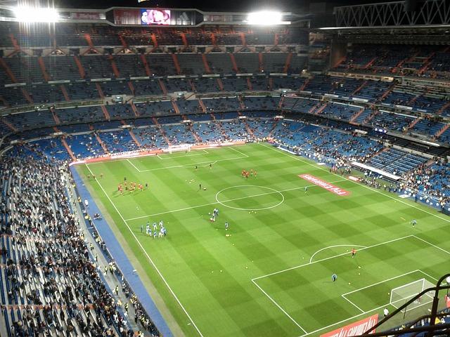 bernabeu-stadion