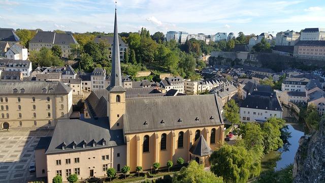 luxemburg világ legbiztonságosabb országai