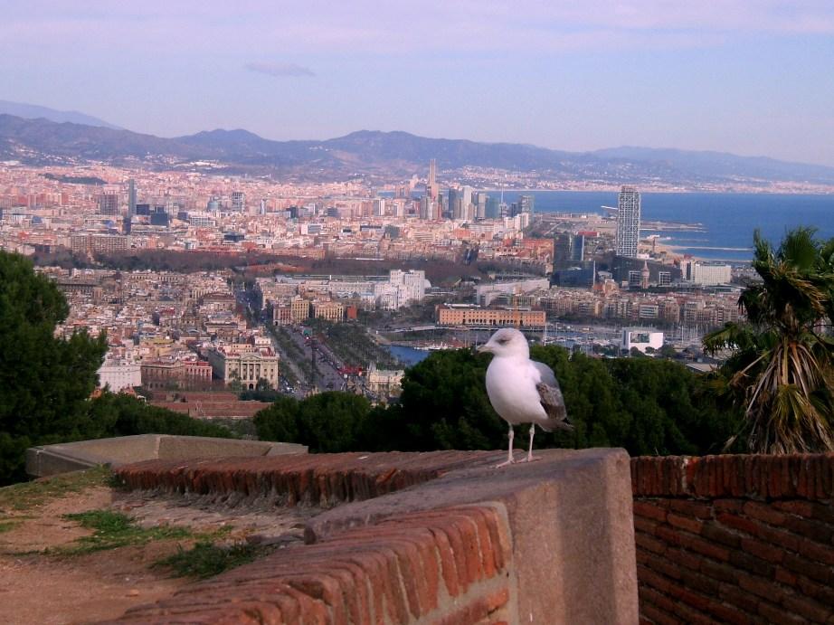 10 látnivaló Barcelonában