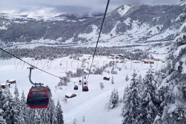 Goderdzi Ski Resort