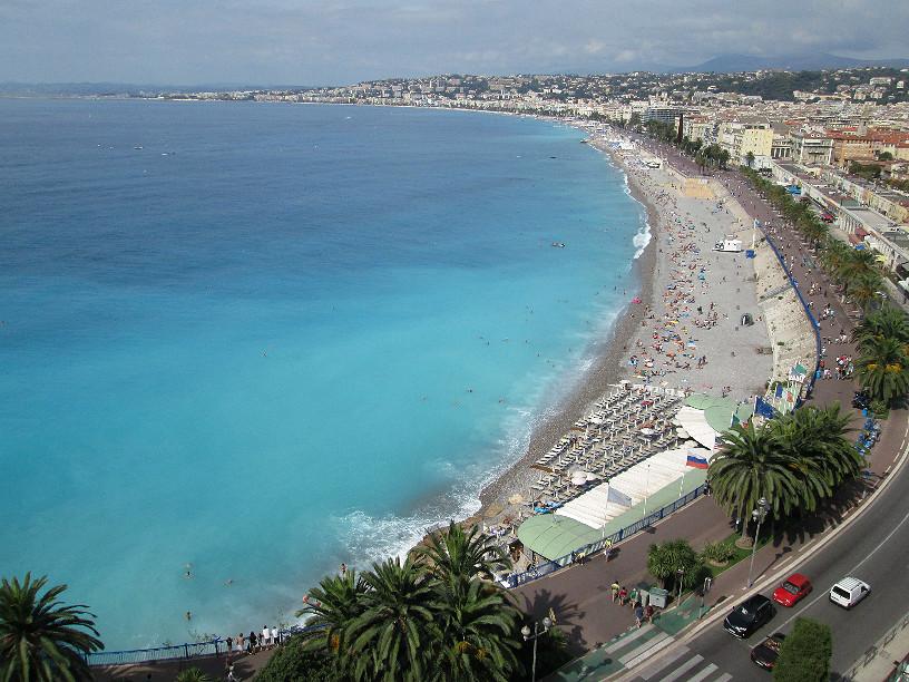 6 nap Nizza, Francia Riviéra, szállással és repülővel 62.730 Ft-ért!