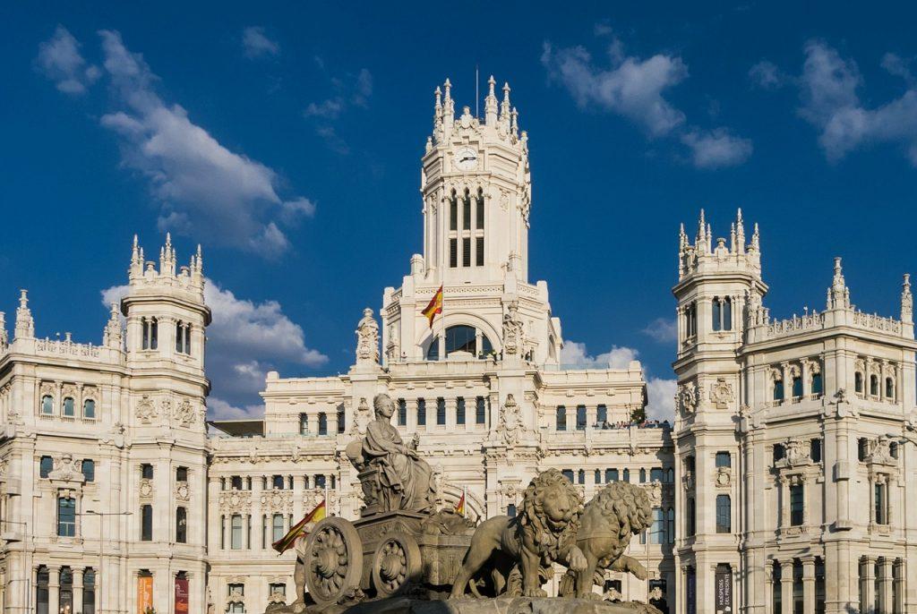 Hosszú hétvége Madridban, Budapestről szállással 40.380 Ft-ért!