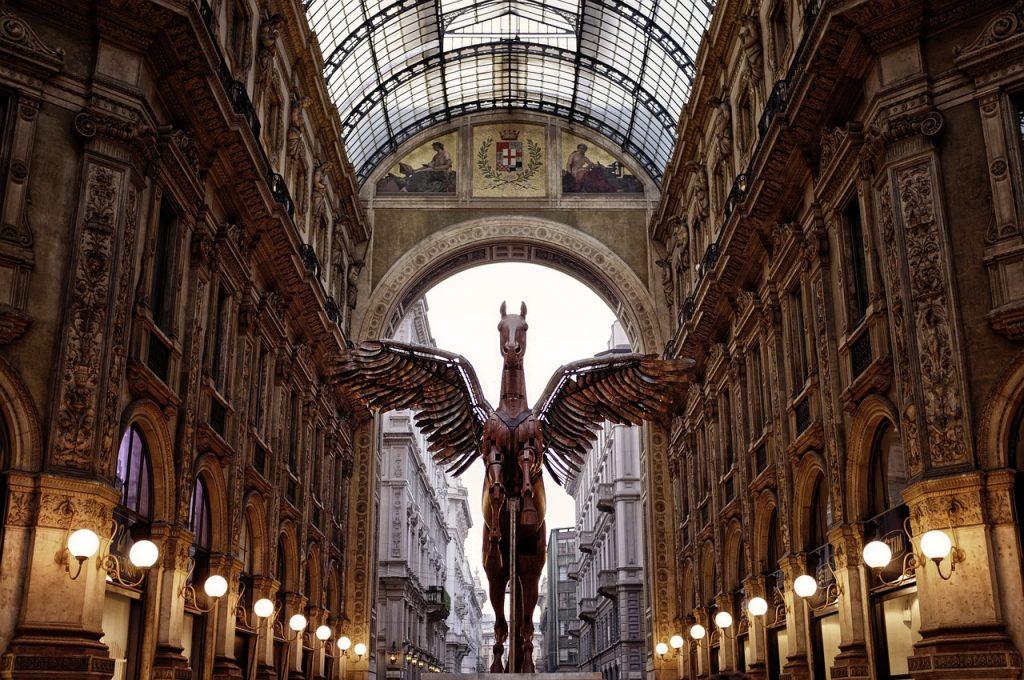 Kedvencetek: Egynapos Milánó 6.380 Ft-ért!