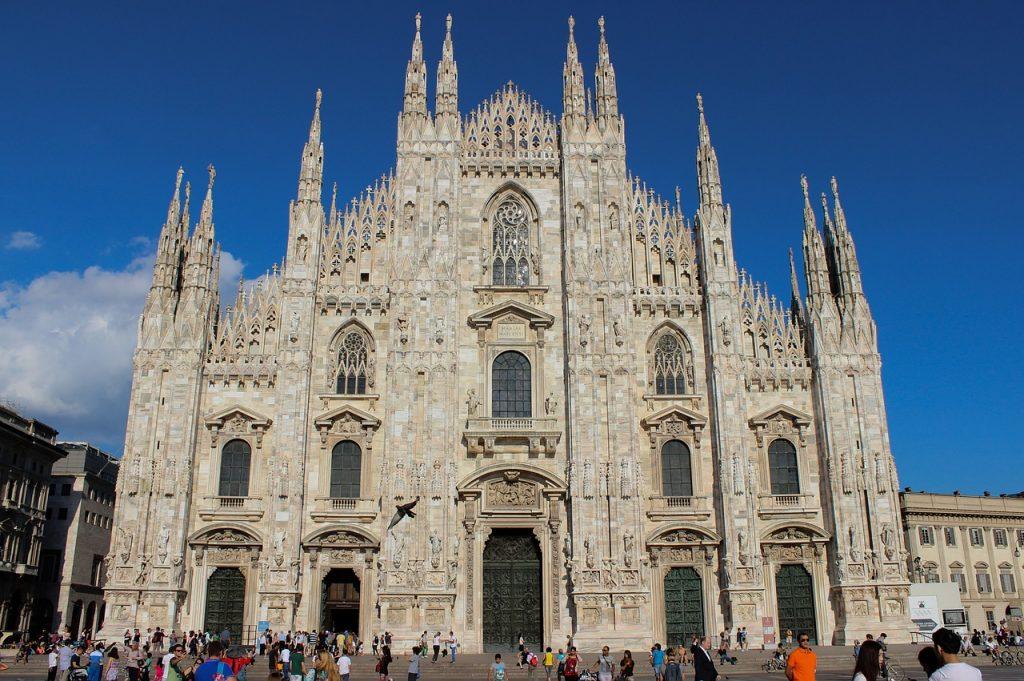 10 látnivaló Milánóban