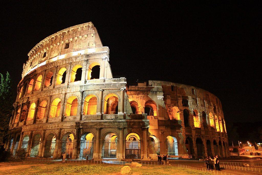 Róma látnivalók pdf