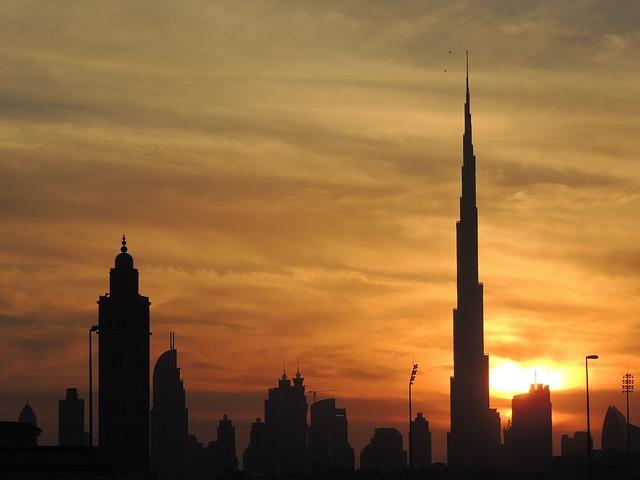 10 látnivaló Dubajban