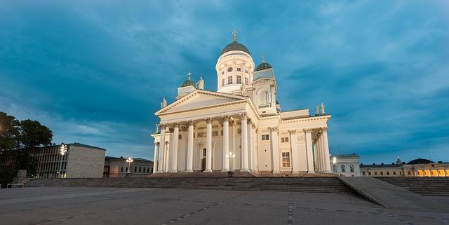 finnország világ legbiztonságosabb országai