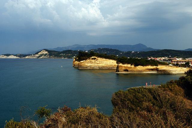 10 látnivaló Korfun