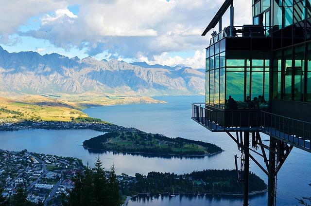 új-zéland világ legbiztonságosabb országai