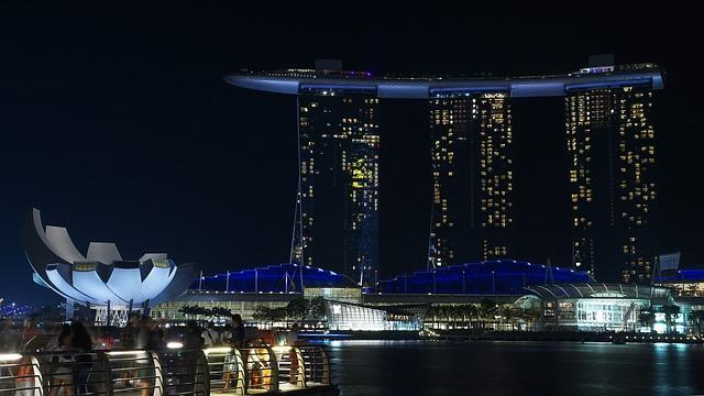 szingapúr világ legbiztonságosabb országai