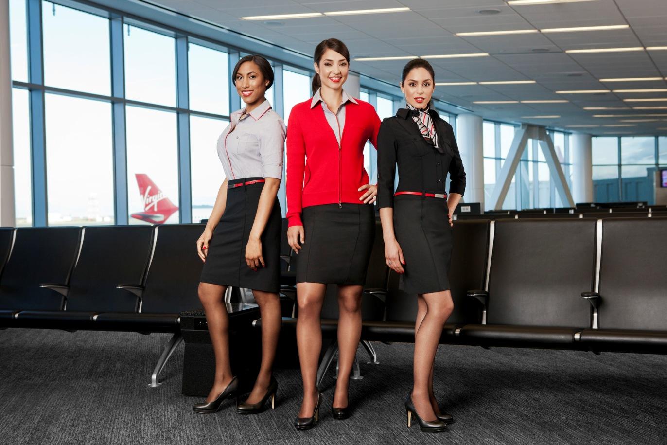 a stewardess-ek visszeresek