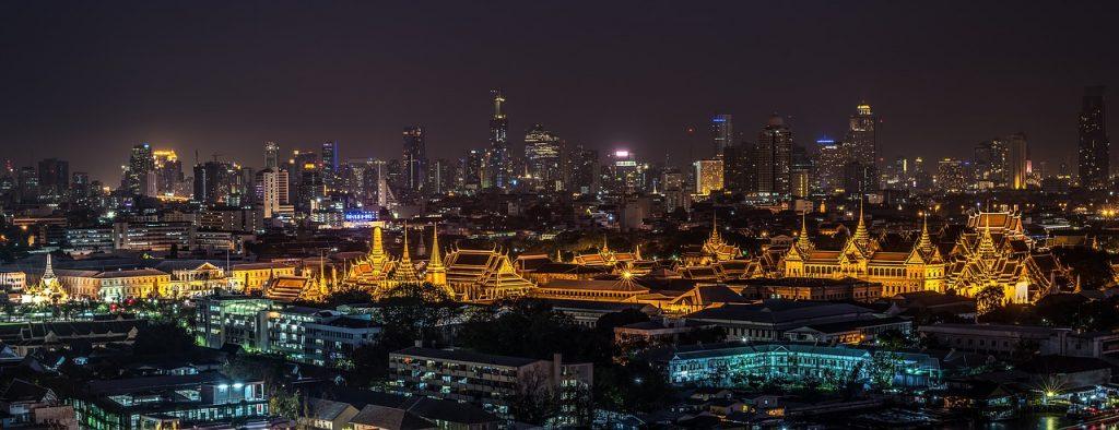 Irány Thaiföld! Retúr repjegy Bangkokba + 7 éj háromcsillagos szálláson 179.000 Ft-ért