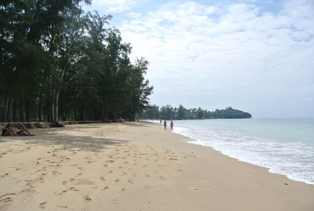 10 sziget Thaiföldön