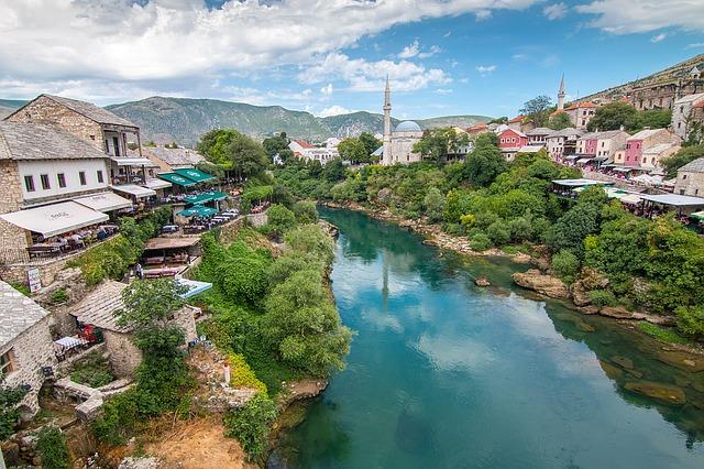 Bosznia hercegovina