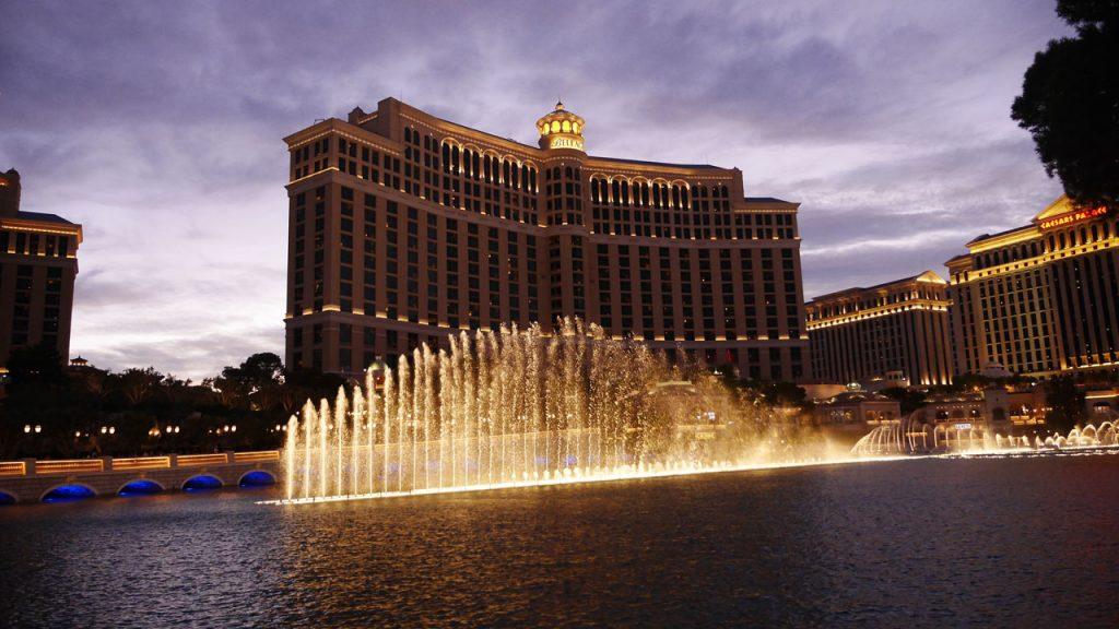 Irány a félkarú: 9 nap Las Vegas 206.500 Ft-ért medencés szállással és repülővel!