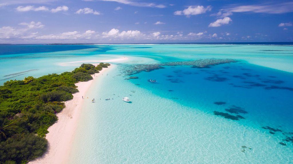 10 napos Álomutazás Maldív-szigetekre szállással és repülővel 245.550 Ft-ért!