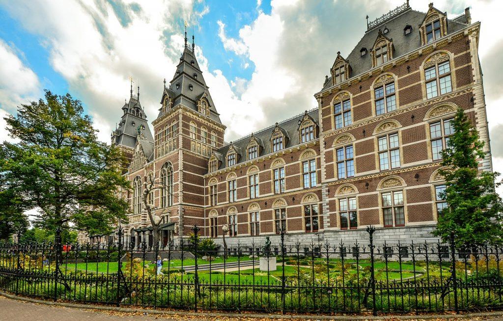 10 látnivaló Amszterdamban