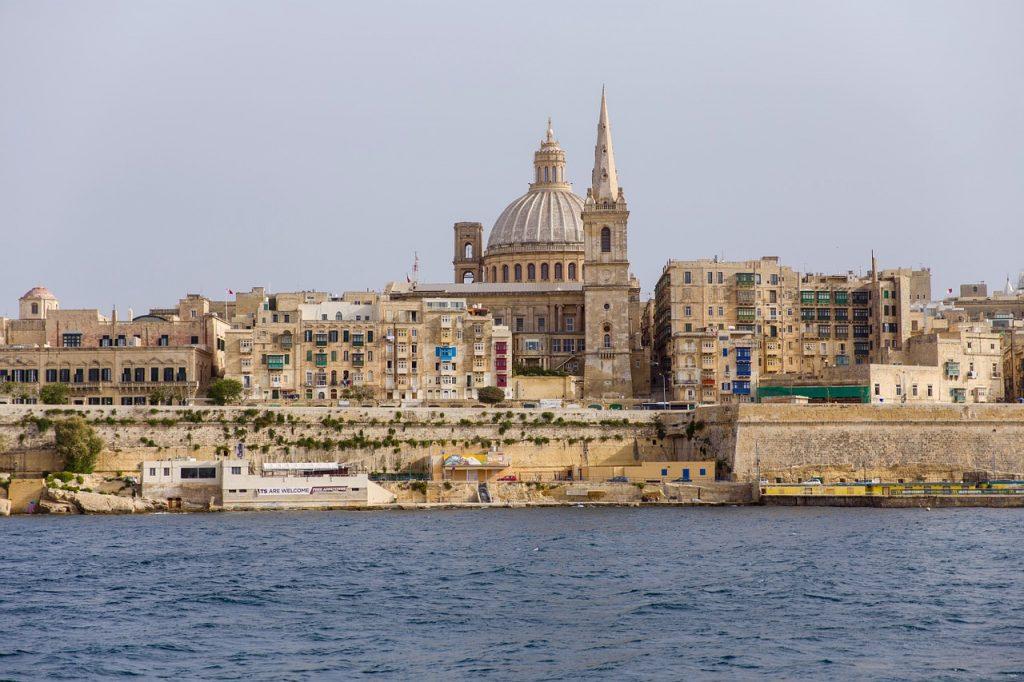 10 látnivaló Máltán
