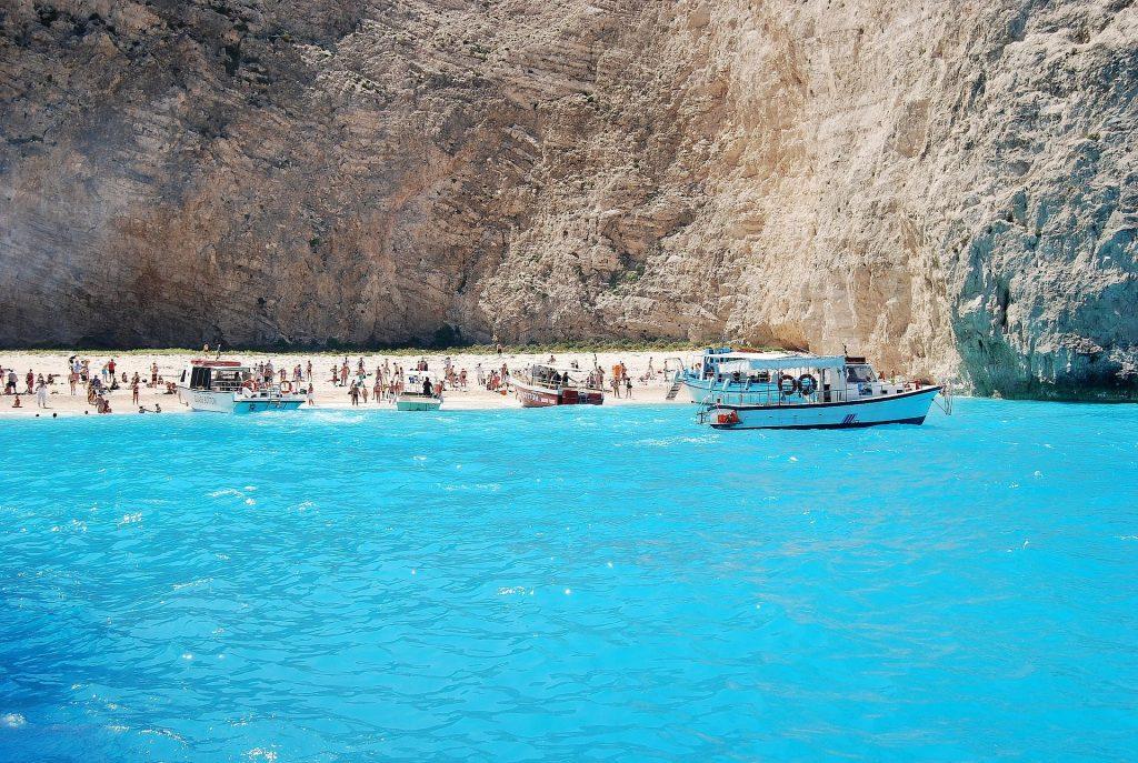 8 napos utazás Zakynthosra szállással és repülővel nyáron 60.150 Ft-ért!