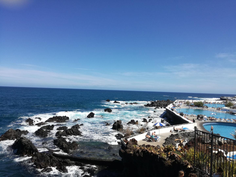 Tenerife élménybeszámoló