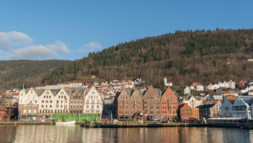 Hosszú hétvége Bergenben, Norvégiában, szállással és repjeggyel: 45.650 Ft-ért!