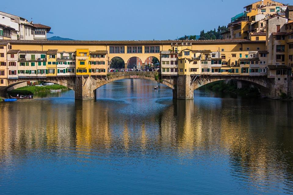 Látogass el Toszkánába, Firenzébe egy hosszú hétvégére! Szállással és repjeggyel: 37.000 Ft-ért!
