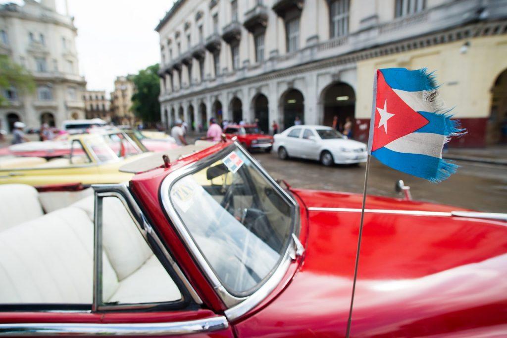 10 nap Kuba, Havanna budapesti indulással, 4 csillagos szállással: 256.100 Ft-ért!