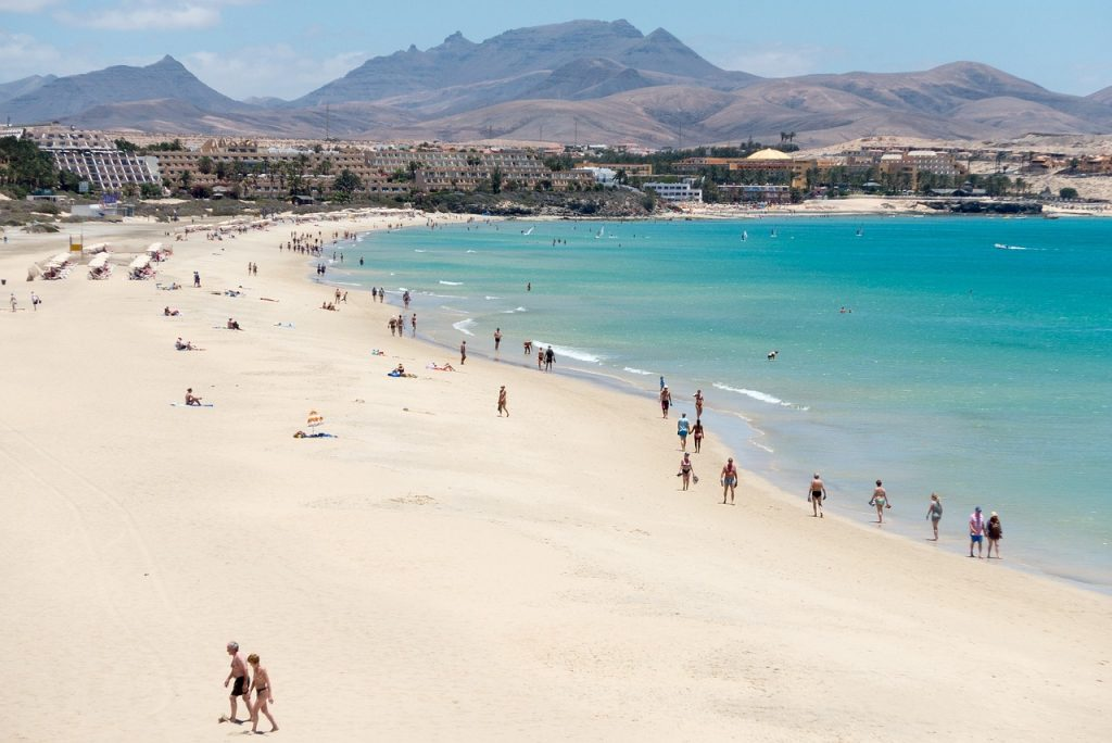 8 nap nyaralás Kanári-szigeteken, Fuerteventura szállással 65.650 Ft-ért!