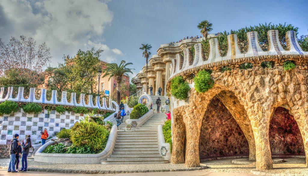 Kedvencetek: 4 nap Barcelona 26.680 Ft-ért, szállással és repjeggyel!