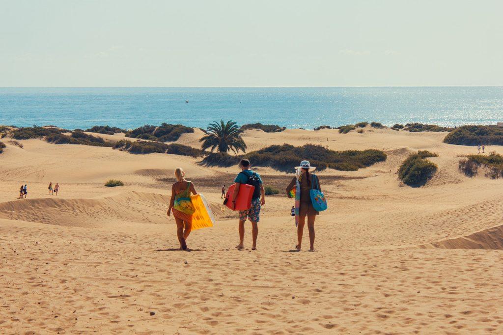 Egy hét Kanári-szigetek, Gran Canaria 74.500 Ft-ért!