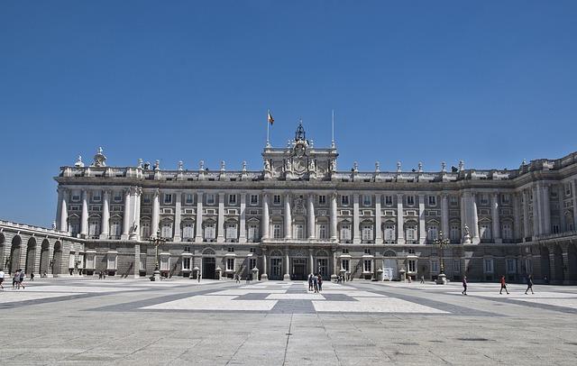 10 látnivaló Madridban