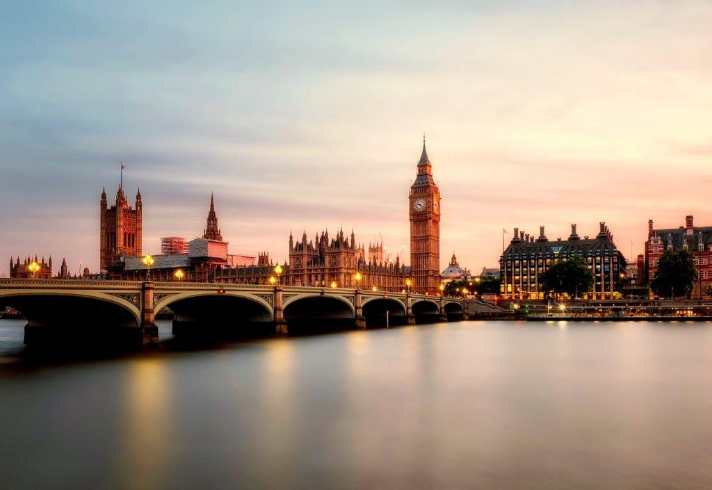Hosszú hétvége Londonban, szállással és repjeggyel 20.354 Ft-ért!