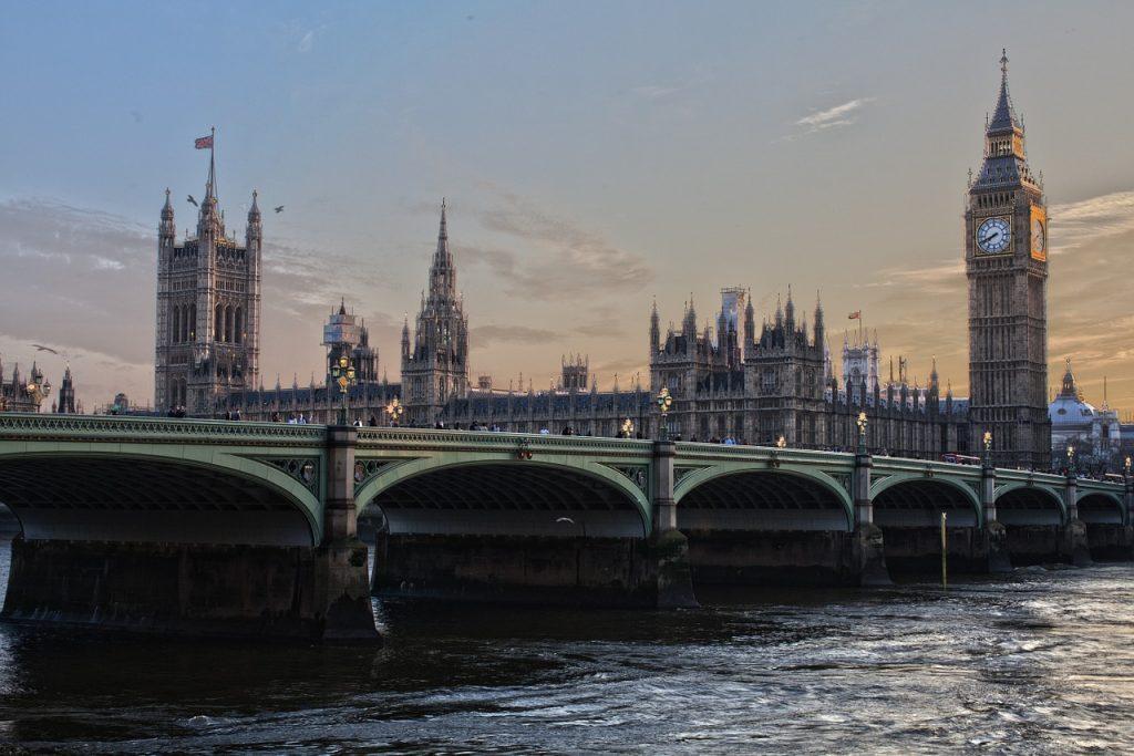 3 teljes nap Londonban, szállással és repjeggyel: 28.250 Ft-ért!