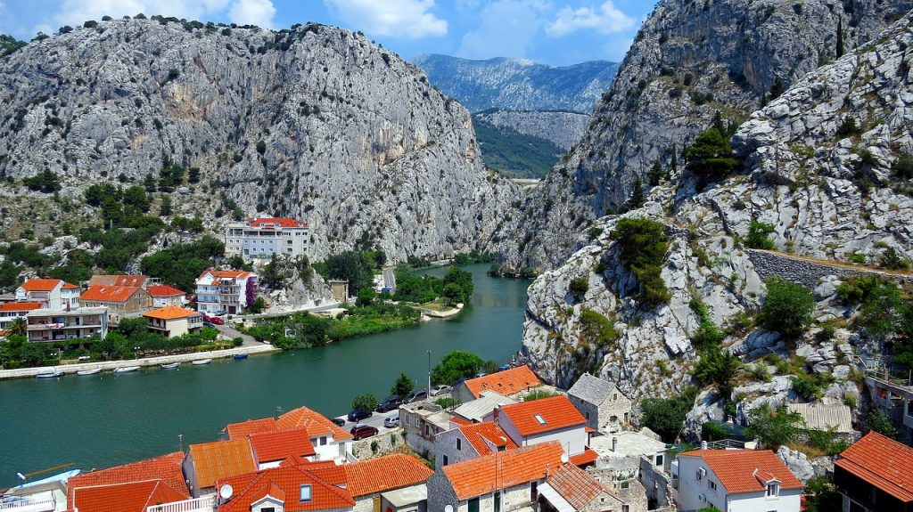 Top 10 tengerpart Horvátországban