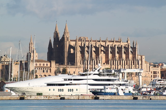 6 nap Mallorca szállással és repülővel 32.000 Ft-ért!