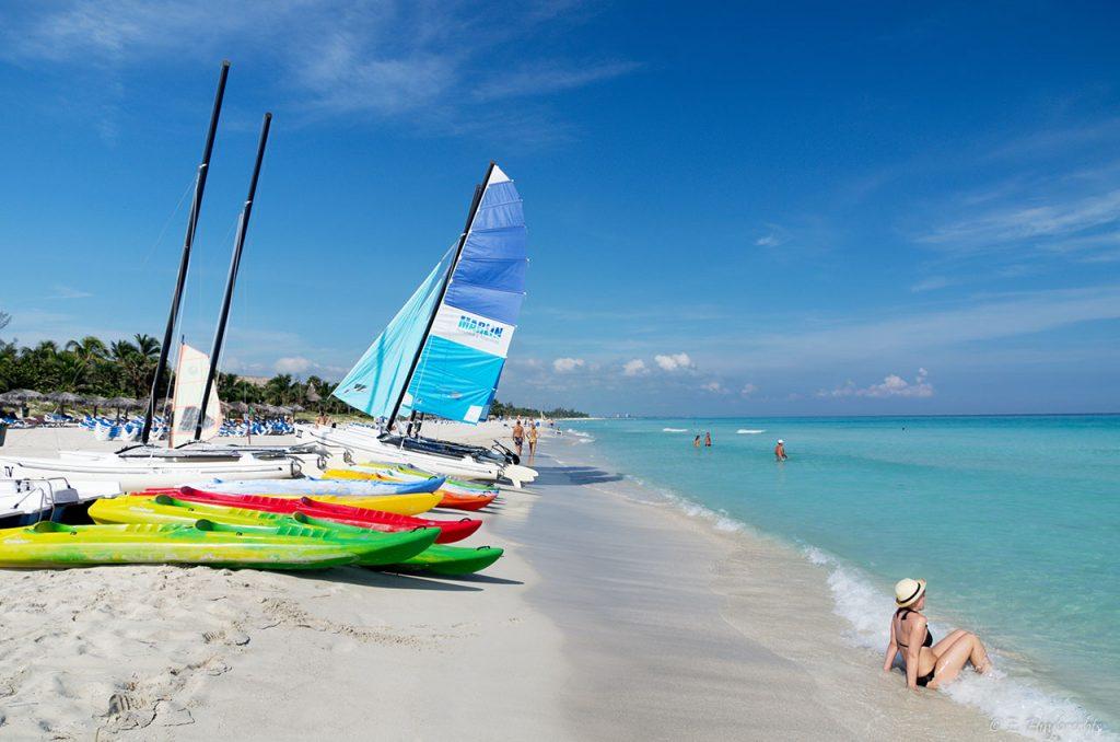 11 nap Varadero, Kuba, 4 csillagos szállással, ALL INCLUSIVE ellátással és repjeggyel: 359.700 Ft-ért!