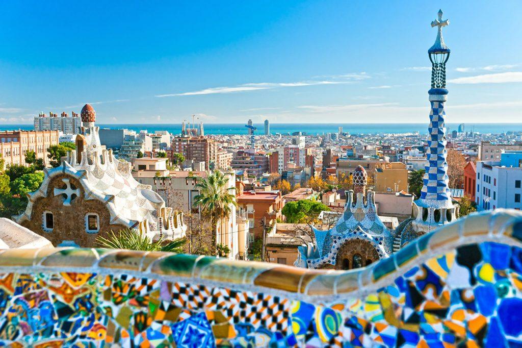 4 napos városlátogatás Barcelonában 46.100 Ft-ért!