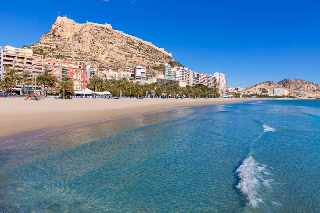 5 nap Alicante csodás 4 csillagos golf resortban rendkívüli áron!
