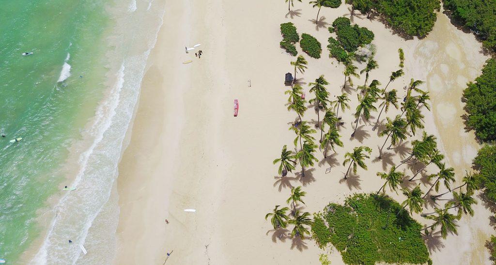 Irány a Karib-tenger! 9 éj Dominikán négycsillagos tengerparti szállással, repjeggyel 281.000 Ft-ért + egész napos városnézés Londonban
