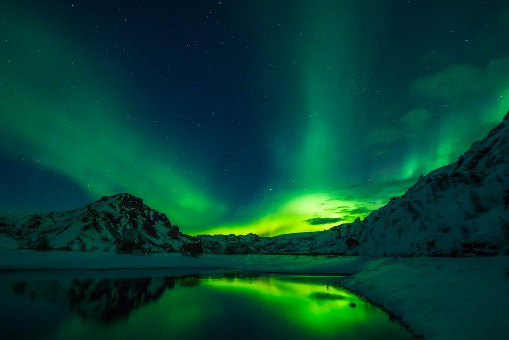 Életre szóló élmény: 8 nap Izland szállással és repülővel 61.600 Ft-ért!