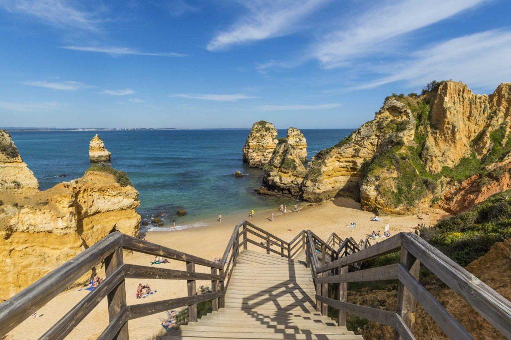 8 napos utazás Dél-Portugáliába szállással és repülővel 35.500 Ft-ért!