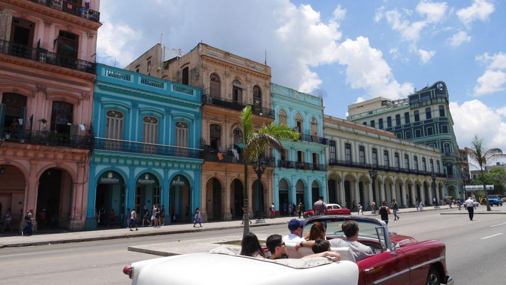 11 napos utazás Kubába 173.800 Ft-ért október végén!