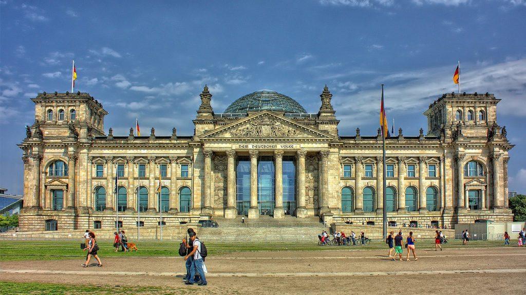 Egynapos Berlin 11.500 Ft-ért! Júniusi időpont!