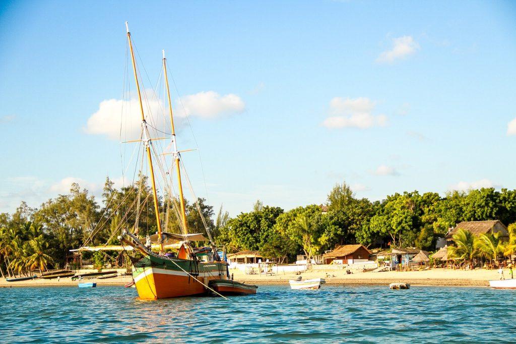 Egzotikus utazás: 10 napos utazás Madagaszkárra 271.100 Ft-ért!