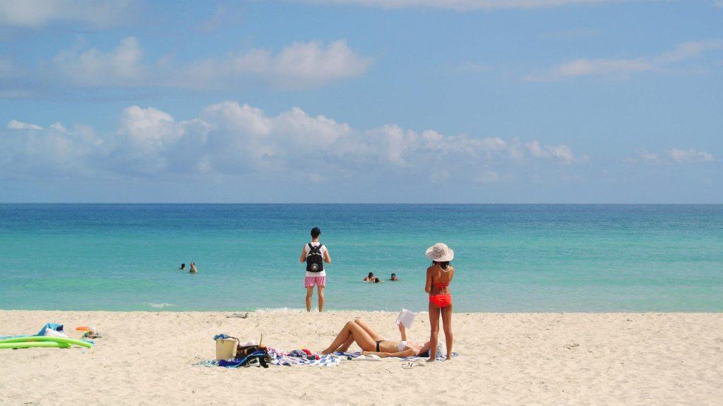 Welcome to Miami! 9 nap retúr repjeggyel, négycsillagos parthoz közeli szállodával 281.900 Ft-ért!