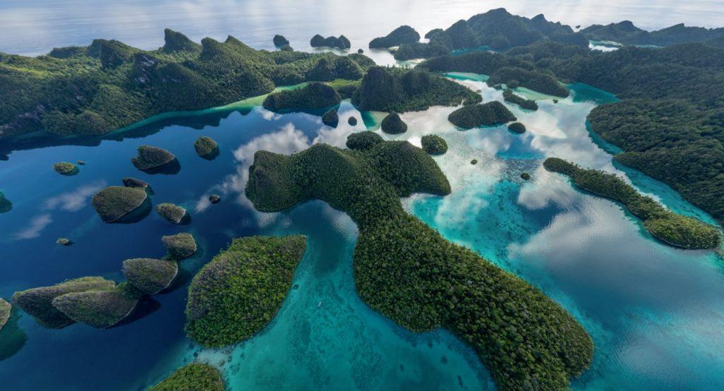 Igazi különlegesség: irány Dél-Pápua, az érintetlen természet és a törzsi élet birodalma!