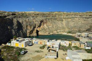 Málta belső tenger
