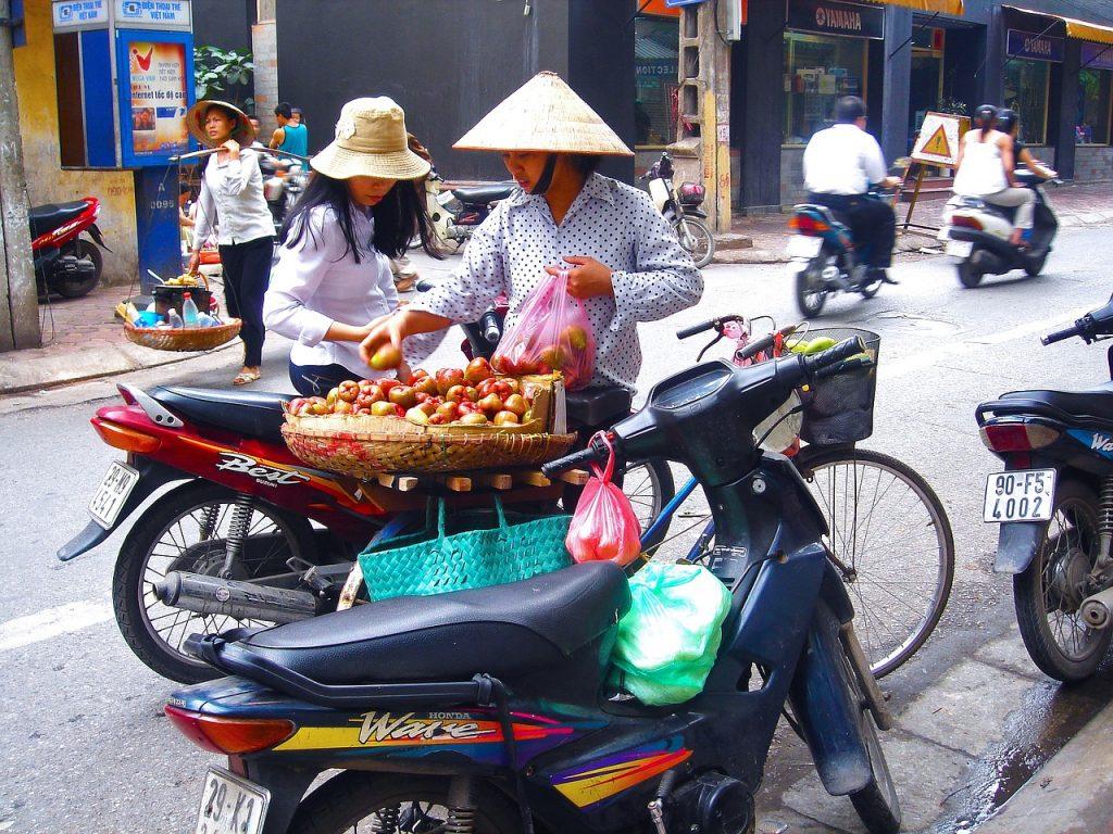 Vietnám prémium légitársasággal, 4 csillagos szállással 202.000 Ft-ért