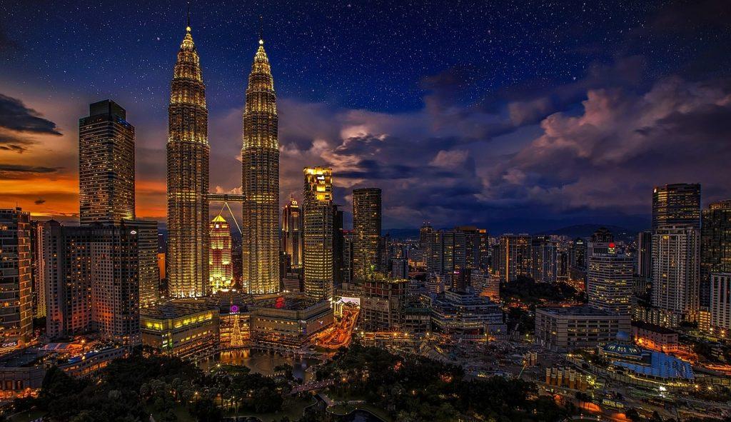 10 nap Malajzia, Kuala Lumpur Budapestről 4 csillagos szállással: 184.500 Ft-ért!