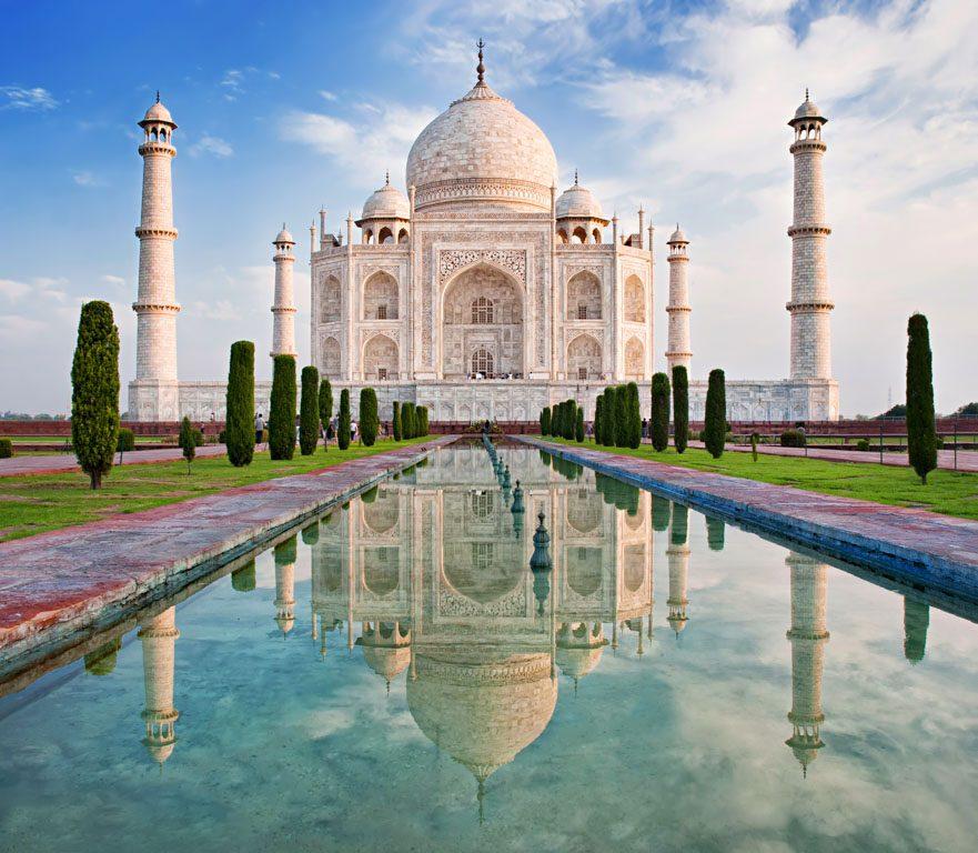 Kultúrsokk: Irány India, Delhi budapesti indulással és 4 csillagos szállással 140.550 Ft-ért!